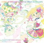 TVアニメ/データカードダス『アイカツスターズ!』2ndシーズン新OP/EDテーマ: MUSIC of DREAM!!!/森のひかりのピルエット[CD] / AIKATSU☆STARS!