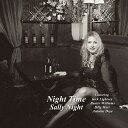 ブルースの夜 [廉価盤][CD] / サリー・ナイト