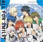 TVアニメ『ドリフェス! R』EDテーマ: ALL FOR SMILE![CD] / DearDream & KUROFUNE