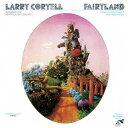 艺人名: L - フェアリーランド [完全限定生産][CD] / ラリー・コリエル