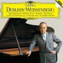 作曲家名: A行 - ドビュッシー: ピアノ作品集 [SHM-CD][CD] / アレクシス・ワイセンベルク (ピアノ)