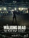 楽天CD&DVD NEOWINGウォーキング・デッド7 Blu-ray BOX-2[Blu-ray] / TVドラマ