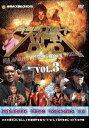 新日本プロレス大作戦 Vol.3[DVD] / プロレス(新日本)