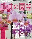 NHK 趣味の園芸 2017年12月号[本/雑誌] (雑誌) / NHK出版