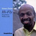 艺人名: H - ハイフライ [完全限定盤][CD] / ホレス・パーラン・トリオ