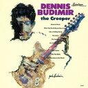 藝人名: D - ザ・クリーパー [完全限定生産][CD] / デニス・バディミール