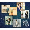 LOVE SONGS BOX [6CD+DVD] [限定盤]...