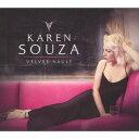 Artist Name: K - 夜空のベルベット[CD] / カレン・ソウサ