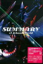 SUMMARY of Johnnys World[DVD] / NEWS、KAT-TUN、他