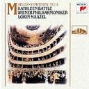 Composer: Ra Line - マーラー: 交響曲第4番ト長調[CD] / ロリン・マゼール