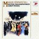 作曲家名: Ra行 - マーラー: 交響曲第6番イ短調「悲劇的」[CD] / ロリン・マゼール