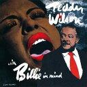 艺人名: T - ウィズ・ビリー・イン・マインド [完全限定生産][CD] / テディ・ウィルソン