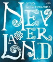 NEWS LIVE TOUR 2017 NEVERLAND 通常版 Blu-ray / NEWS