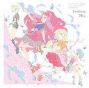 TVアニメ/データカードダス『アイカツスターズ!』挿入歌シングル: Endless Sky[CD] / AIKATSU☆STARS!