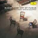 Composer: A Line - バッハ: フーガの技法 [SHM-CD][CD] / エマーソン弦楽四重奏団