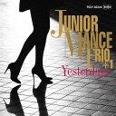 Artist Name: J - Yesterdays (ジュニア・マンス生誕90周年記念 紙ジャケット) [限定盤][CD] / ジュニア・マンス・トリオ+1