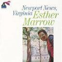 藝人名: E - ニューポートニューズ、バージニア [完全限定生産][CD] / エスター・マーロウ