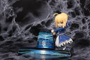 【プルクラ】スマホスタンド 美少女キャラクターコレクション No.17 Fate/Grand Order セイバー/アルトリア ペンドラゴン[グッズ]