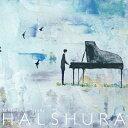 Artist Name: S - HALSHURA (ハルシュラ)[CD] / Schroeder-Headz