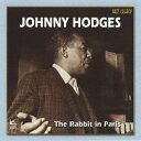 艺人名: J - ザ・ラビット・イン・パリ [完全限定生産][CD] / ジョニー・ホッジス
