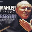 作曲家名: Ka行 - マーラー/7番「夜の歌」[CD] / ガリー・ベルティーニ(指揮)