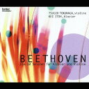 Composer: Ta Line - ベートーヴェン/ヴァイオリン・ソナタ 全集[CD] / 徳永二男 (ヴァイオリン)、伊藤恵 (ピアノ)
