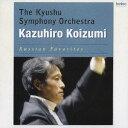 Composer: Ka Line - ロシア名曲集[CD] / 小泉和裕 (指揮)、扇谷泰朋 (ヴァイオリン)