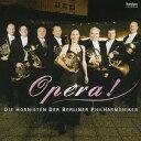 藝人名: D - オペラ![CD] / ベルリン・フィル 8人のホルン奏者たち