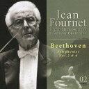 Composer: Sa Line - ベートーヴェン: 交響曲第2番 ニ長調Op.36 他[CD] / ジャン・フルネ (指揮)