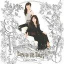 艺人名: L - Keys to My Heart[CD] / Lydia Chiffon
