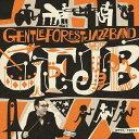艺人名: G - GFJB[CD] / Gentle Forest Jazz Band