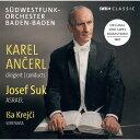 作曲家名: Ka行 - カレル・アンチェル 1967年録音集[CD] / クラシックオムニバス