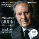 作曲家名: Ka行 - ブルックナー: 交響曲 第9番[CD] / クラシックオムニバス