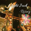 藝人名: N - Rising[CD] / NightJack