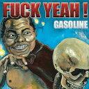 Pop JAPANizu - FUCK YEAH![CD] / GASOLINE