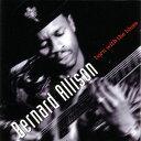 藝人名: B - ボーン・ウィズ・ザ・ブルース[CD] / バーナード・アリソン