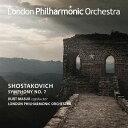 作曲家名: Ka行 - ショスタコーヴィチ: 交響曲 第7番[CD] / クラシックオムニバス