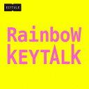乐天商城 - Rainbow [通常盤][CD] / KEYTALK