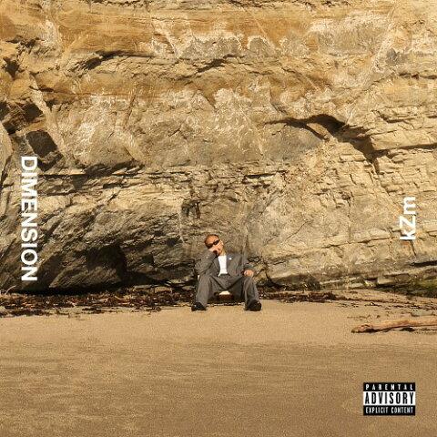 DIMENSION[CD] / kZm