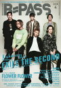 BACKSTAGE PASS (バック ステージ パス) 2018年4月号 【表紙】 EXILE THE SECOND 【表紙】 FLOWER FLOWER 本/雑誌 (雑誌) / シンコーミュージック エンタテイメント