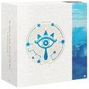 ゼルダの伝説 ブレス オブ ザ ワイルドオリジナルサウンドトラック [5CD+プレイボタン