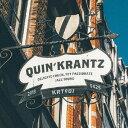 Artist Name: Q - Quin' Krantz[CD] / Quin' Krantz