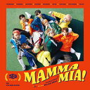 4th ミニ・アルバム: マンマ・ミーア! [輸入盤][CD] / SF9