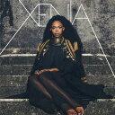 艺人名: X - シェニア XENIA[CD] / シェニア・フランサ