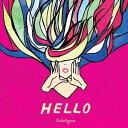 Artist Name: F - HELLO[CD] / Fabrhyme