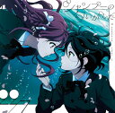 シャンプーの匂いがした [CD+DVD/Type-B][CD] / 22/7(ナナブンノニジュウニ)