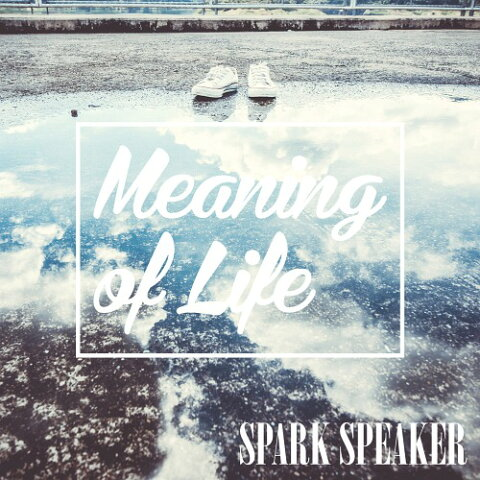 Meaning of Life [DVD付初回限定盤][CD] / SPARK SPEAKER