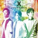 X[CD] / TSUKEMEN