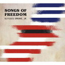 Artist Name: U - SONGS OF FREEDOM[CD] / Ulysses Owens Jr.