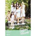 樂天商城 - BBoom BBoom [Photo Book付初回限定盤 B][CD] / MOMOLAND